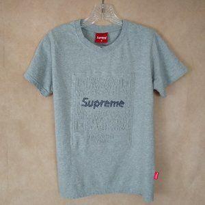 Supreme T-Shirt Response Time Medium